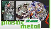 Plasticmetal - Пластикметалл